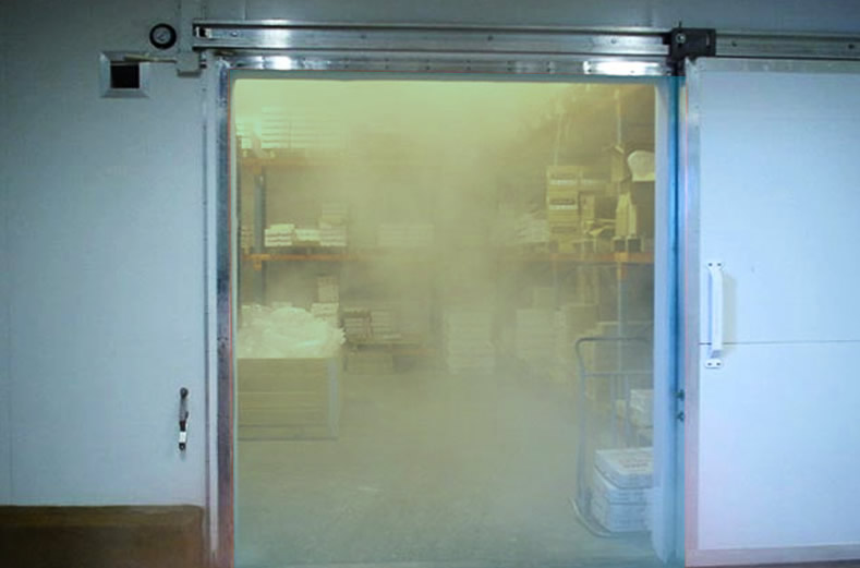 Registro de Datos en Frigoríficos y Congeladores Industriales