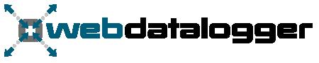 Webdatalogger